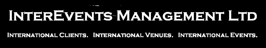 InterEvents Management Ltd